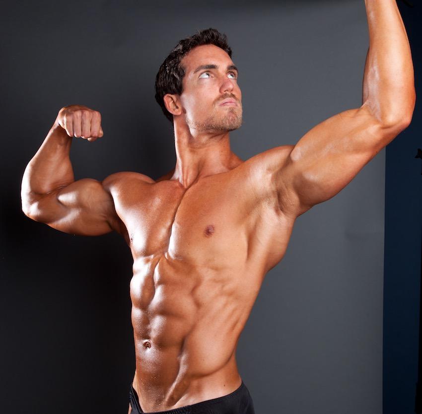 derek tresize bodybuilder